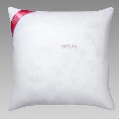 Подушка лебяжий пух Verossa (перкаль)