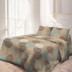 Постельное белье Самойловский текстиль Капучино (бязь-гост)