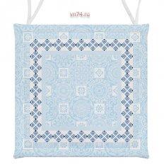 Подушка для стула SM хб 40x40 Магриб вид 2