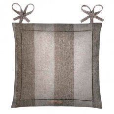 Подушка для стула HS рогожка 40x40 Зебра-шок