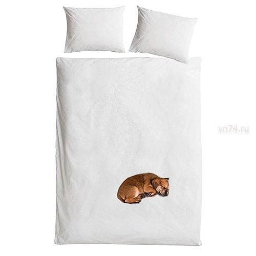 Постельное белье For You Dreams Dog (перкаль)