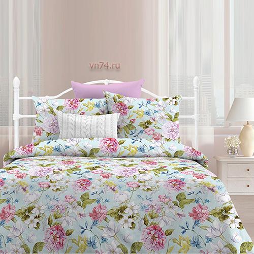 Постельное белье Любимый дом Нежное пробуждение (поплин)