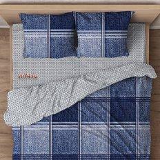 Постельное белье Wenge Tweed (бязь-гост)