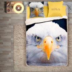 Покрывало Unison 3D Eagle