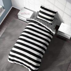 Постельное белье Crazy Getup Stripes (перкаль)