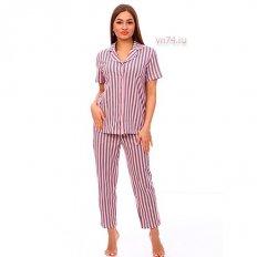 Пижама Секрет-1 (хлопок)