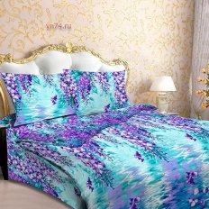 Постельное белье Анастасия Капель (бязь-люкс)
