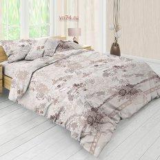 Постельное белье Анастасия Льняной винтаж (бязь-люкс)