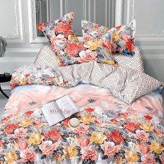Постельное белье Anastasia Спринг (сатин)