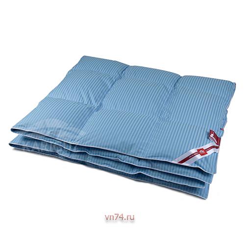 Одеяло облегченное Kariguz Классика пуховое