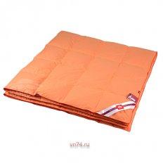 Одеяло облегченное Kariguz Colour therapy пуховое