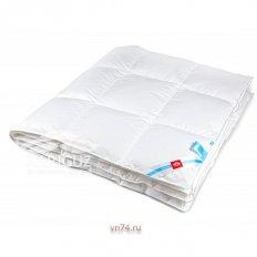 Одеяло облегченное Kariguz Лаванда пуховое