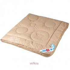 Одеяло облегченное Kariguz Pure Camel верблюжья шерсть