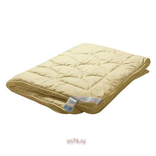 Одеяло облегченное Kariguz Руно овечья шерсть
