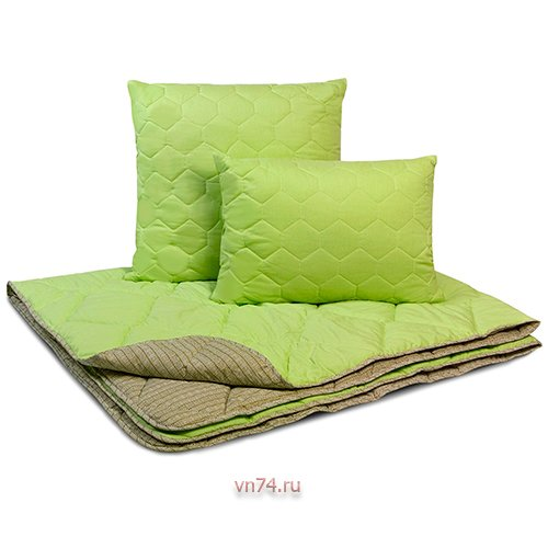 Одеяло всесезонное Kariguz Бамбук бамбуковое волокно