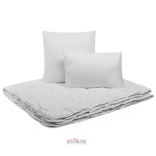 Одеяло всесезонное Kariguz Шарм (хлопок/пэ)
