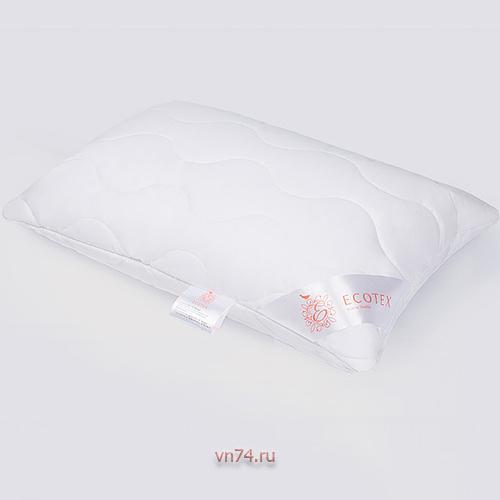 Детская подушка 40 x 60 Экотекс (хлопок)