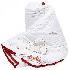 Одеяло классическое Kariguz Добрый смайл