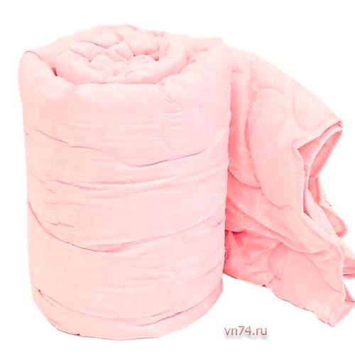 Одеяло облегченное Kariguz TINTA ROSA лебяжий пух