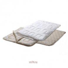 Одеяло всесезонное Kariguz BAMBU&COTONE бамбуковое волокно