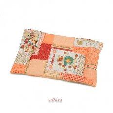 Детская подушка Kariguz Винни овечья шерсть