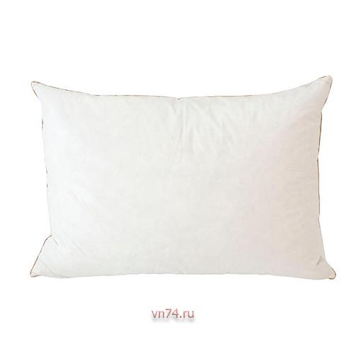 Подушка Kariguz Лаванда гусиный пух (хлопок)