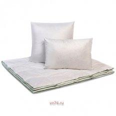 Подушка Kariguz Легкость гусиный пух (хлопок)