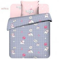 Детское постельное белье Дисней Тинейджер 9061/2 (бязь-люкс)