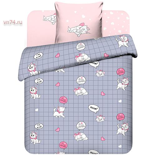 Детское постельное белье Дисней Тинейджер Милая Мари 9061/2 (бязь-люкс)