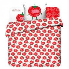Детское постельное белье Тинейджер Твой стиль 7600/1 (бязь-люкс)