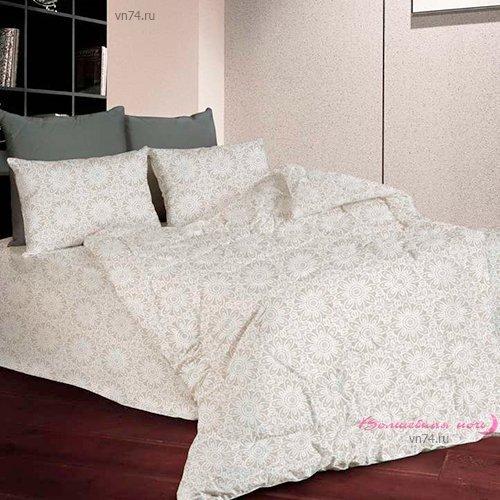 Одеяло льняное Green Line классическое