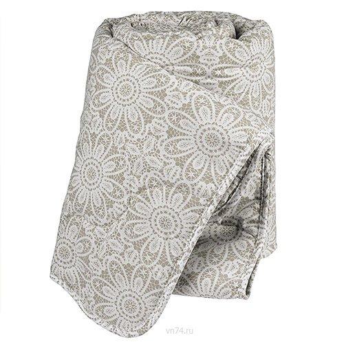 Одеяло льняное Green Line облегченное