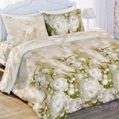 Постельное белье Любимый дом Яблоневый Цвет (бязь-гост)