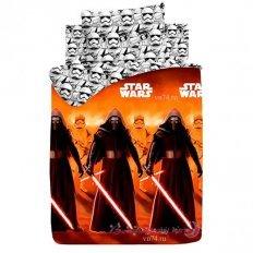 Детское постельное белье Star Wars Штурмовики (бязь-люкс)