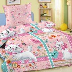 Детское постельное белье Disney Лапочка Мари 4499 (бязь-люкс)