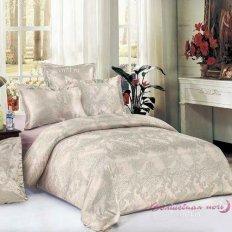 Постельное белье Versailles Пальмира (жаккард)