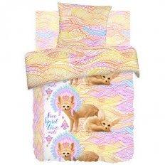 Детское постельное белье For You Фенеки (бязь-люкс)