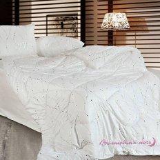 Одеяло пуховое Home Style Соя классическое