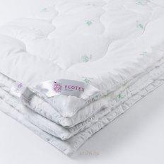 Одеяло Aloe Vera Экотекс классическое