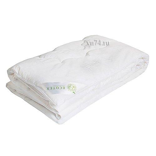 Детское одеяло в кроватку 110x140 Baby line Bamboo классическое