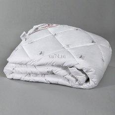 Одеяло хлопковое волокно Коттон Экотекс классическое