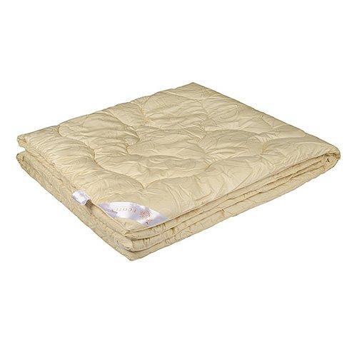 Одеяло овечья шерсть Меринос Экотекс классическое