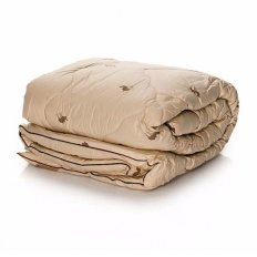 Одеяло верблюжья шерсть Комфорт классическое