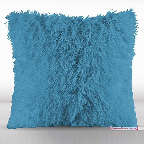 Подушка декоративная 45 x 45 Trendy biruza