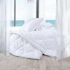 Одеяло Spa tex пуховое Лёгкое облако классическое