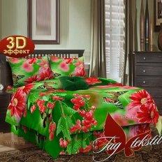 Постельное белье Анастасия Красная смородина (бязь-гост)