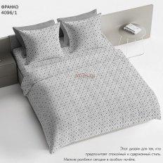 Постельное белье Bravo Франко классик (поплин)