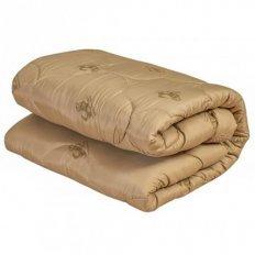 Одеяло овечья шерсть Комфорт классическое