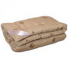 Одеяло овечья шерсть Комфорт облегченное