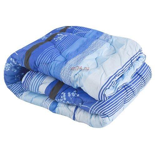 Одеяло синтепоновое СТК (классическое)